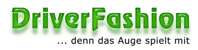 Logo Driverfashion - Jersbeck